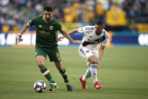 Portland Timbers player salaries 2019