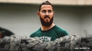 Report: Celtics' Aron Baynes exercises $5.9 million player option for 2019-20