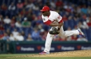 Gabe Kapler won't call Hector Neris a closer, but he wants to call him an All-Star