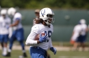 Colts observations: Mo Alie-Cox shines all spring, Jalen Collins rising