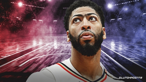 Lakers' trade for Anthony Davis may hinge on what No. 4 pick can fetch for Pelicans