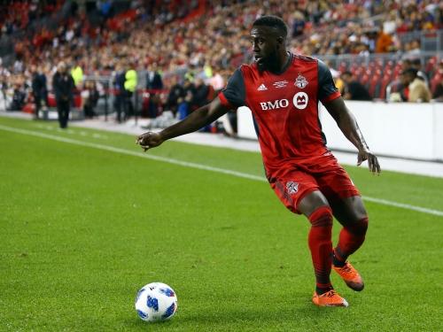 Toronto FC player salaries 2019
