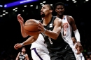 Gambo: Suns won't trade No. 6 pick for Spencer Dinwiddie, homing in on Coby White as favorite to be picked