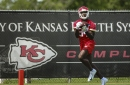 Observations, notes and videos from day two of Chiefs mandatory minicamp