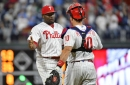 Game Thread 6/12: Diamondbacks at Phillies
