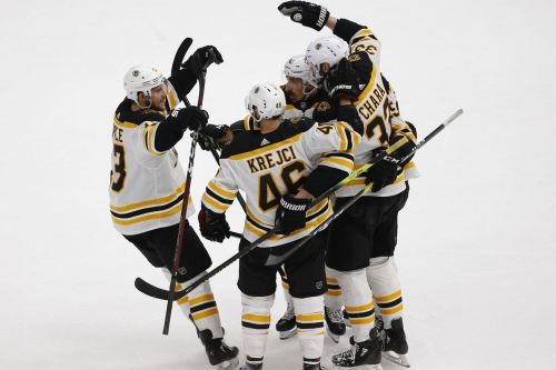 Stanley Cup Bruins vs Blues: Game information, how to watch, open thread