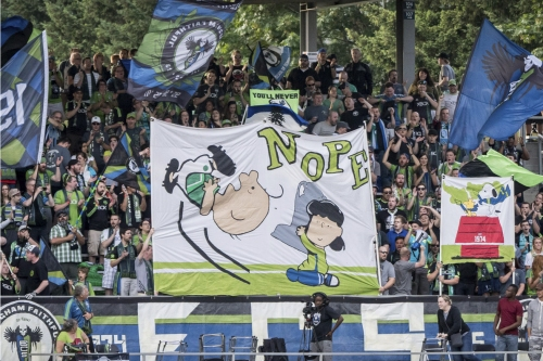 Sounders vs Timbers US Open Cup, live stream: Game time, TV schedule and lineups