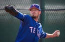 With Drew Smyly's move to bullpen, Rangers' rotation has run out of Tommy John reclamation projects