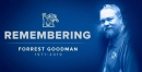Memphis Tigers radio host Forrest Goodman's funeral service set for June 15