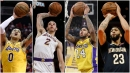 Analysis: Lakers' negotiations for Anthony Davis involve many moving parts