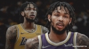 Lakers forward Brandon Ingram's health is a concern in trade talks, teams want access to medical records