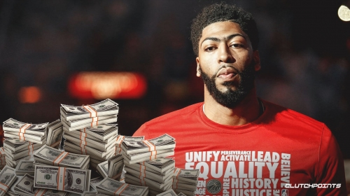 Pelicans star Anthony Davis' $4 million trade kicker after July 1 creates sense of urgency to get deal done for salary matching