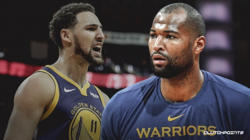 Warriors' DeMarcus Cousins, Klay Thompson likely to skip FIBA World Cup