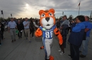 Memphis football adds commitment from JUCO offensive lineman Michael Denson