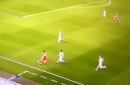 Manchester United fans spot electric Daniel James moment for Wales