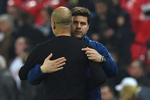 Tottenham Hotspur can force Man City's hand in the transfer market