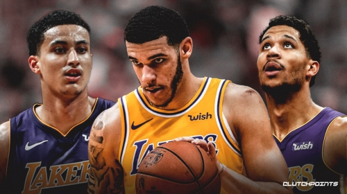Rumor: Pelicans' Anthony Davis counteroffer to Lakers is Lonzo Ball, Kyle Kuzma, Josh Hart, 2019 4th overall pick, future unprotected 1st