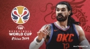 Thunder's Steven Adams included in New Zealand's players pool for FIBA World Cup