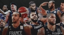 Jazz's Rudy Gobert, Hornets' Nicolas Batum headline France's preliminary FIBA WC roster