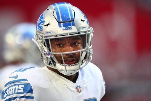 Patriots acquire Lions tight end Michael Roberts via trade