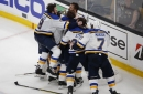 Playoffs Round Up: Final ends with Couture on top