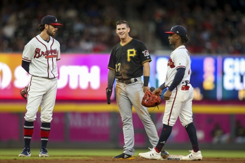 GameThread, 6/13/2019: Pirates @ Braves