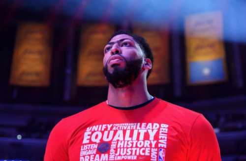 Three Potential Anthony Davis Trade Scenarios For Lakers, Pelicans