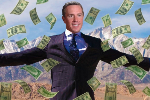 Matt Ryan is one of the world's highest paid athletes in 2019