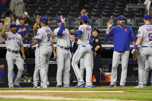 Mets welcome Cardinals to Citi Field for four-game series