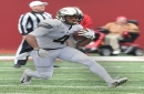 Another layer of Purdue receiver Rondale Moore's work ethic revealed