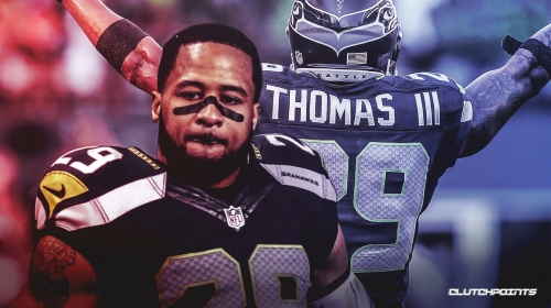 Ravens news: Earl Thomas feels like he's in the 'right spot' in Baltimore