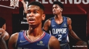 Clippers not planning to pursue star point guard in free agency because of belief in Shai Gilgeous-Alexander
