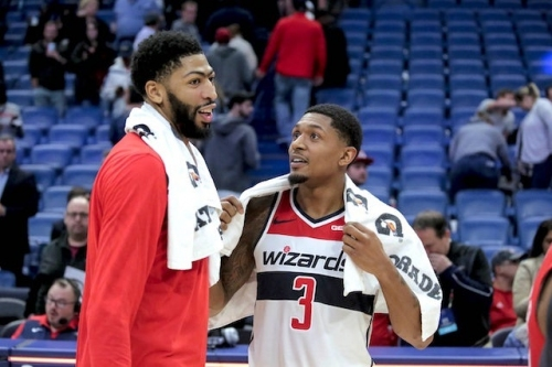 Anthony Davis Trade Rumors: Pelicans Want Bradley Beal In Three-Team Deal With Lakers, Wizards