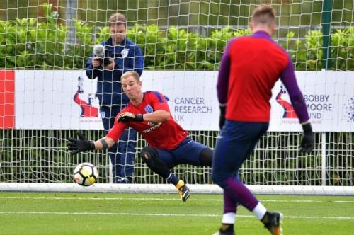 Stoke City transfer gossip: Joe Hart lined up as Jack Butland replacement