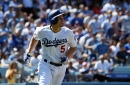 Dodgers place Corey Seager (hamstring) on the IL