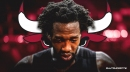 Patrick Beverley open to playing for Bulls: 'I bleed Chicago'