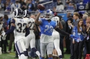 Detroit Lions' Darius Slay: 'Time will tell' if I report to training camp