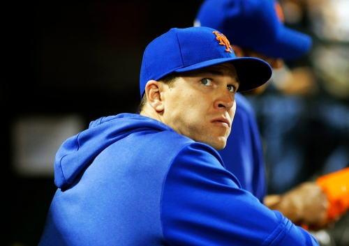 New York Mets lineup vs. St. Louis Cardinals announced for Thursday