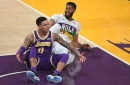 Anthony Davis Trade Rumors: Lakers Still Unwilling To Include Kyle Kuzma Heading Into 2019 NBA Draft