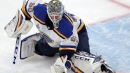 Blues GM: Stanley Cup hero Binnington to earn 'big pay raise'