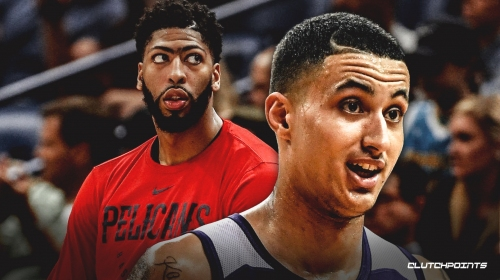 Report: Lakers' Kyle Kuzma will not be a dealbreaker in Anthony Davis trade with Pelicans