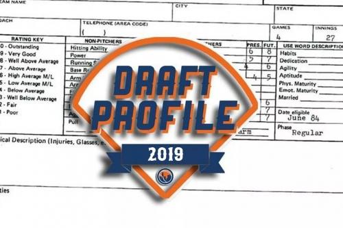 Draft profile: Matt O'Neill