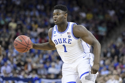Report: Zion Williamson in court fight after $100M threat, contract ending college eligibility