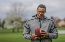 How Detroit Lions' Deontez Alexander will try to make the most of second chance