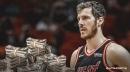 Goran Dragic opts into $19.2 million player option with Miami