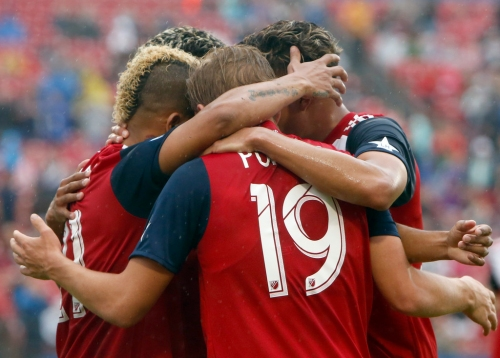 FC Dallas Roster Ranking, Week 15: Getting back together