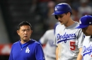 Dodgers Injury Update: Corey Seager Dealing With 'Grade One/Two' Left Hamstring Strain, No Timetable Set For Return