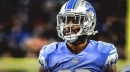 Darius Slay says 'we'll see' about reporting to camp