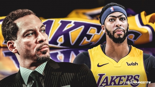 Chris Broussard sees Lakers becoming a championship contender if they acquire Anthony Davis