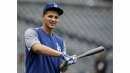 Dodgers brace for life without Corey Seager for perhaps a month or more